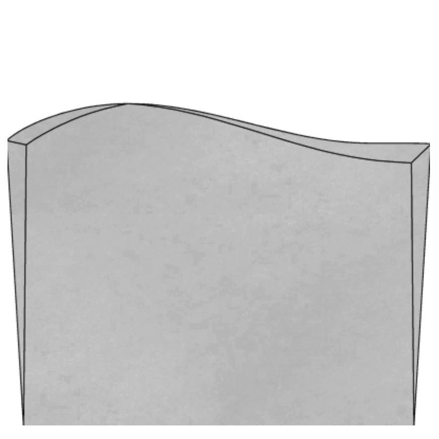 Stèle Doucine Chanfreins