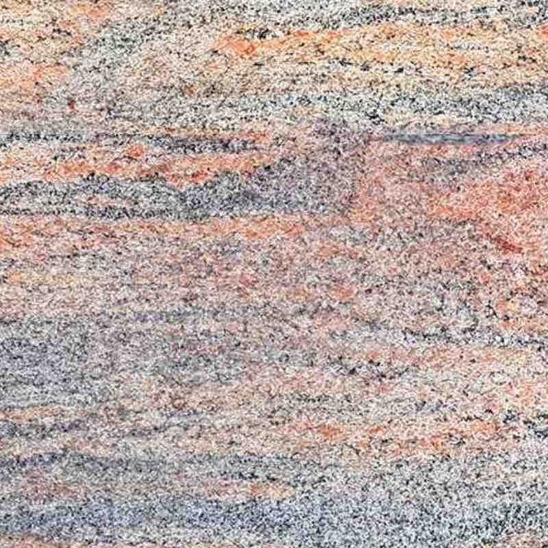 Granit India Juparana
