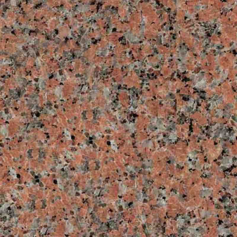Granit Mapple Red G562