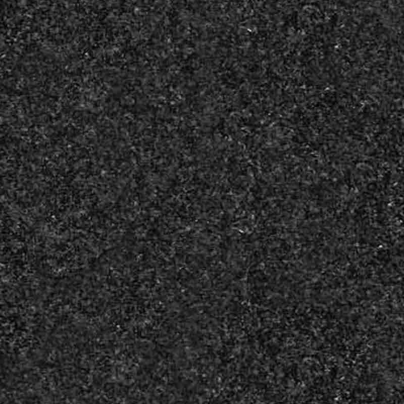 Granit Noir Afrique Foncé