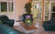 Funérarium à Avesnes-sur-Helpe