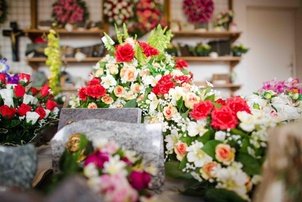 Pompes funèbres et Marbrerie Semaille (59)